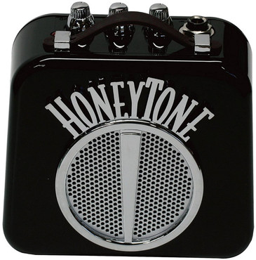 Danelectro Honey Tone N10 Black 0