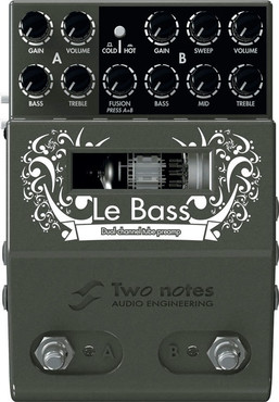 Two Notes Le Bass 0