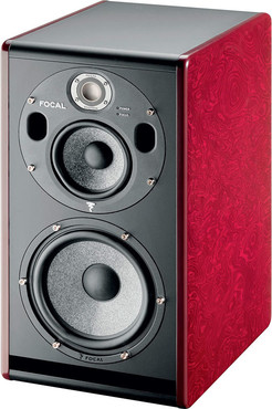 Focal Trio 6 Be Red 0