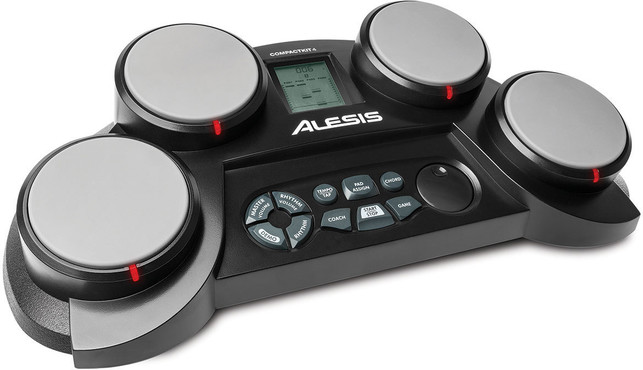 Alesis CompactKit 4 0