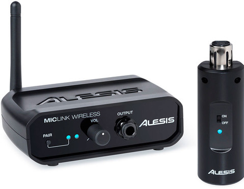 Alesis MicLink Wireless 0