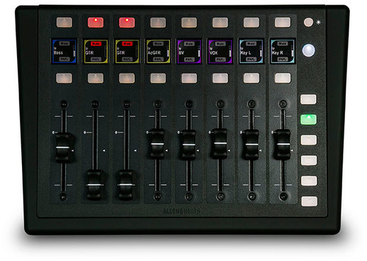 Allen&Heath IP8 4