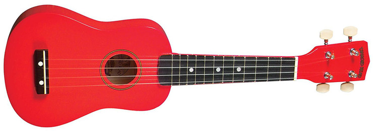 Diamond Head DU-102 Red 0