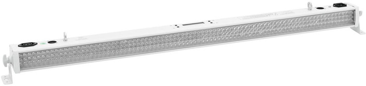 Eurolite LED Bar-252 RGBA 10mm, black 40 0