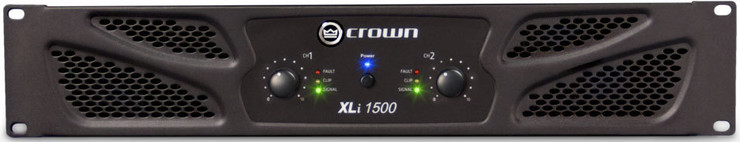 Crown XLi 1500 0