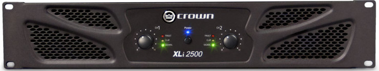 Crown XLi 2500 0