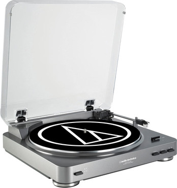 Audio-Technica AT-LP60-USB 0