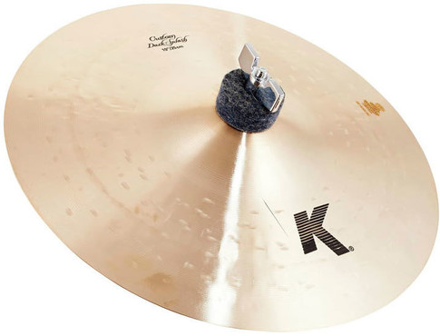 Zildjian K Custom Dark Splash 10'' 0