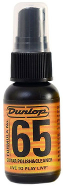Dunlop 651 Formula 65 Polish & Cleaner 0