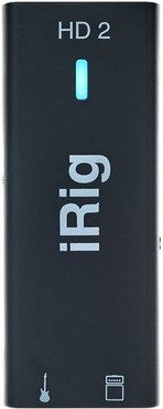 IK Multimedia iRig HD 2 0