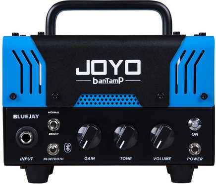 Joyo BantamP BlueJay 0