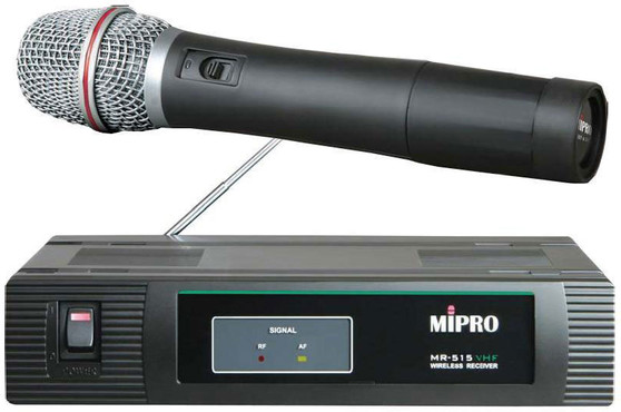 MiPro MR-515 MH-203a (203.300) 2
