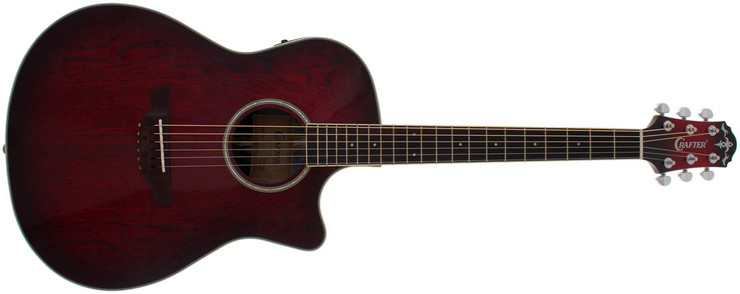 Crafter WB-400CE/RS 0