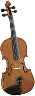 Cremona SV-175 Premier Student Violin Outfit 4/4 0