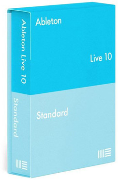 Ableton Live 10 Standard Edition 0