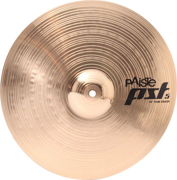 Paiste PST 5 Thin Crash 14'' 0