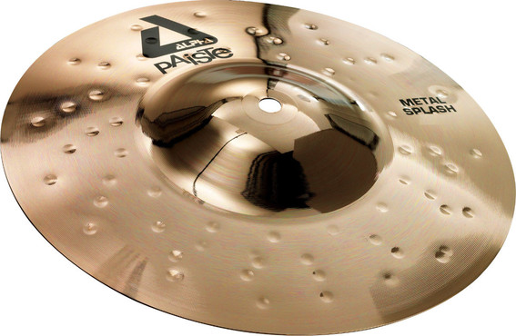 Paiste Alpha Metal Splash 10'' 0