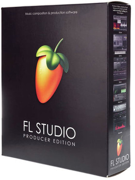 Image-Line Fl Studio 12 Producer Edition 0