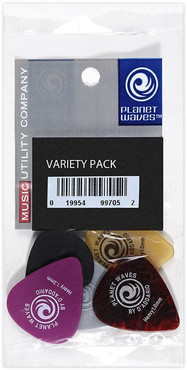 Planet Waves 1XVP4-5 Assorted Medium 0