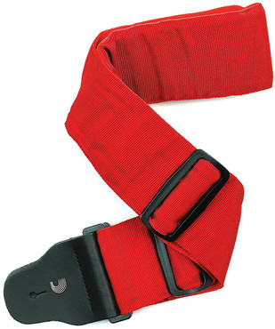 Planet Waves 74T001 Wide Red 0