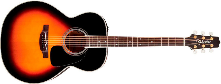 Takamine GN51-BSB 0