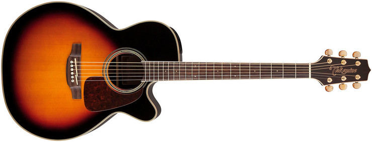 Takamine GN71CE-BSB 0