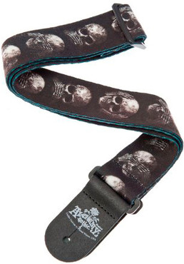 Planet Waves 50AL01 Muted Skulls 0
