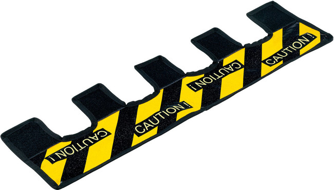 K&M Warning Strip 21402-000-00 0