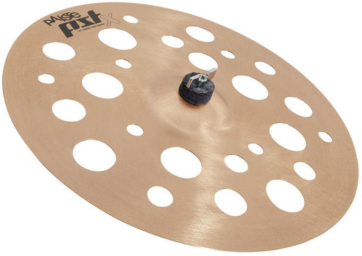 Paiste PST X Swiss Thin Crash 16'' 0