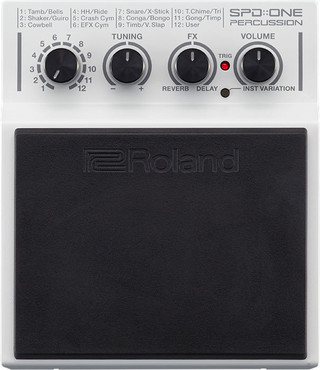 Roland SPD::ONE PERCUSSION 0