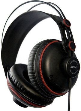Superlux HD662 B 0