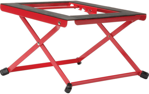 Magma Riser Laptop Stand Red 0
