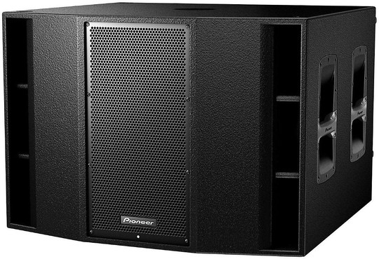 Pioneer XPRS215S 0