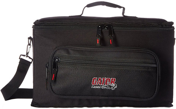Gator GM-2W 2 Wireless Systems Bag 0