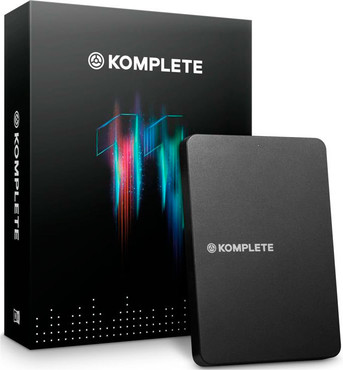 Native Instruments Komplete 11 Ultimate UPD (K8U-K10U) 0