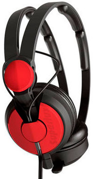 Superlux HD562 Red 0