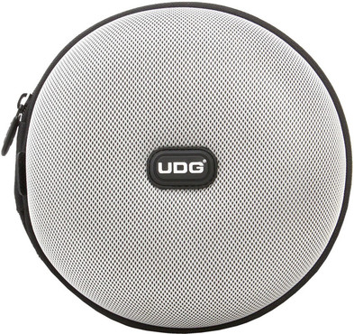 UDG Creator Headphone Hardcase Small Silver 0
