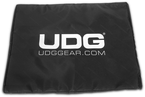 UDG Ultimate CD Player / Mixer Dust Cover Black 0