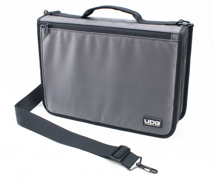 UDG Ultimate DIGI Wallet Large Steel Grey/Orange inside 0