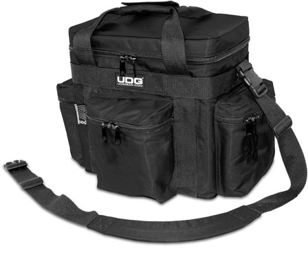 UDG Ultimate SoftBag LP 90 Large Black 0