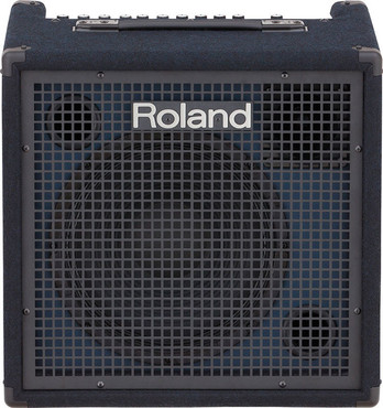 Roland KC-400 Stereo Mixing Keyboard Amplifier 0
