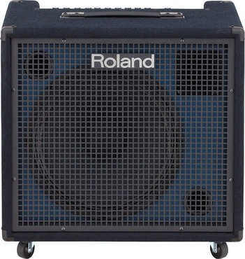 Roland KC-600 Stereo Mixing Keyboard Amplifier 0