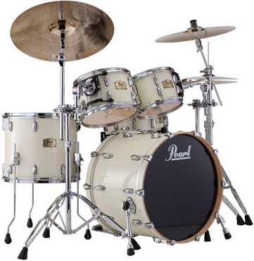 Pearl Session Studio Classic SSC904XUP/C106 Antique Ivory 0