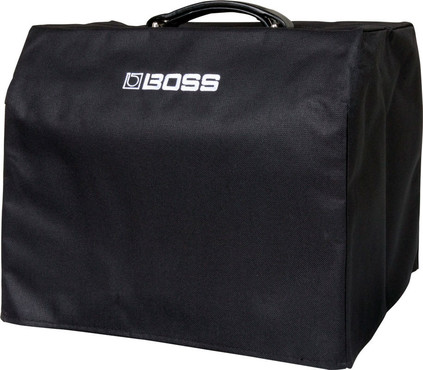 Boss BAC-ACSPRO Acoustic Singer Pro Amp Cover 0