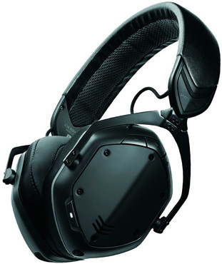 V-Moda Crossfade Wireless 2 Matte Black XFBT2-MBLACKM 0