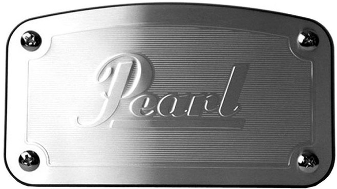 Pearl BBC-1 Bass Drum Masking Plate 0