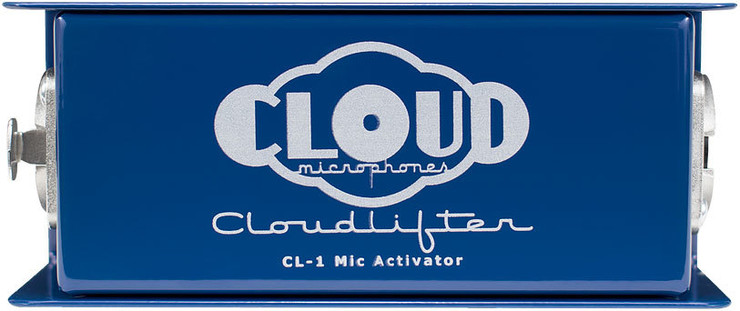 Cloud Microphones Cloudlifter CL-1 Mic Activator 0
