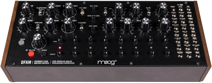 Moog DFAM Drummer From Another Mother 0