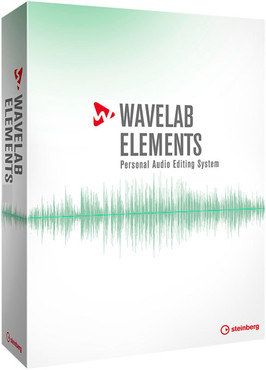 Steinberg WaveLab Elements png1