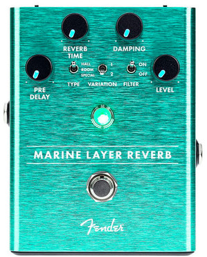 Fender Marine Layer Reverb 0